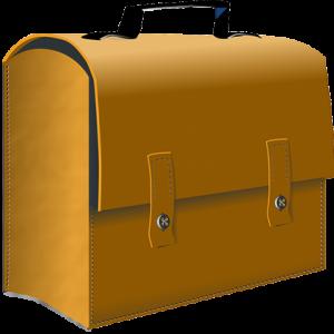 Mobiles Spiel Koffer